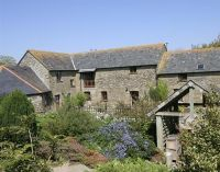 Polean farm Dogs-welcome Cottages looe Cornwall